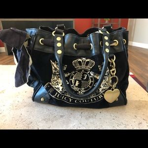 Cutest Juicy Couture Purse